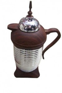 CP-11 yiwu tea and coffee pot present