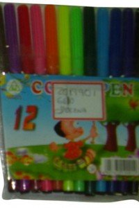 S-11 yiwu colored pen stationery