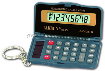 ts856 taksun 12 digital calculator photo