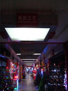 american christmas tree sixty percent made in yiwu