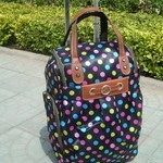 2012 Yiwu Fashion Travel Trolley