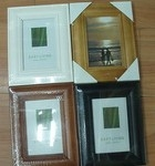 4 Color Photo Frame