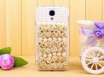 pc-58 lace rose phone cover photo