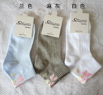 SK-51 Yiwu Socks Photo