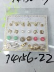 74156-22 Yiwu Earrings photo