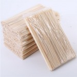 BS-03 Yiwu Bamboo Barbecue Sticks photo