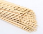 BS-04 Yiwu Bamboo Barbecue Sticks photo